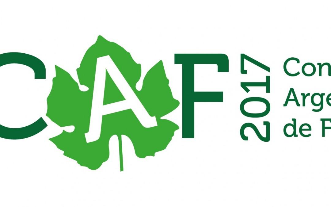 Actas del 4º CAF- Mendoza 2017
