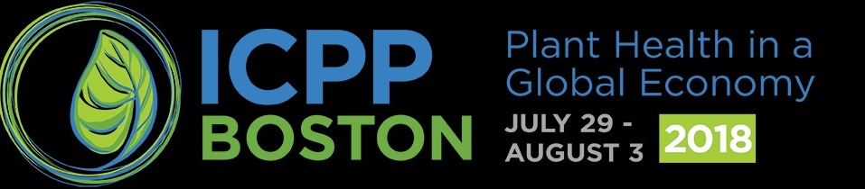 International Congress of Plant Pathology (ICPP)-2018