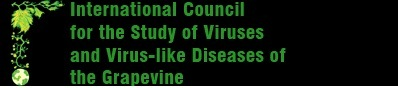 """19TH CONFERENCE OF THE """"INTERNATIONAL COUNCIL FOR THE STUDY OF VIRUS AND VIRUS-LIKE DISEASES OF THE GRAPEVINE-2018"""