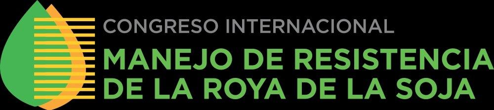 Congreso Internacional Manejo de Resistencia de la Roya de la Soja