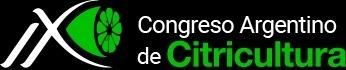 IX Congreso Argentino de Citricultura-2019